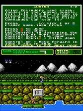 Thumb image for Contra (PlayChoice-10) mame emulator game
