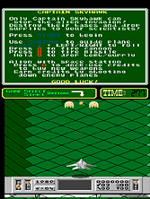 Thumb image for Captain Sky Hawk (PlayChoice-10) mame emulator game