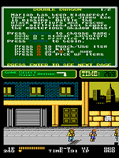 Thumb image for Double Dragon (PlayChoice-10) mame emulator game