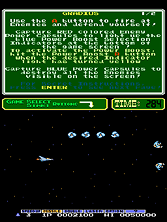 Thumb image for Gradius (PlayChoice-10, older) mame emulator game