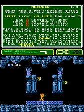 Thumb image for Metroid (PlayChoice-10) mame emulator game