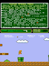 Thumb image for Super Mario Bros. (PlayChoice-10) mame emulator game