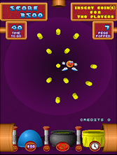 Thumb image for Peggle (Trackball, v1.0) mame emulator game
