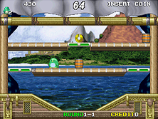 Thumb image for Penguin Brothers (Japan) mame emulator game