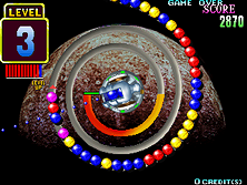 Thumb image for Puzz Loop (Europe) mame emulator game