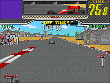 Thumb image for Racing Beat (World) mame emulator game
