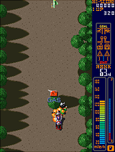 Thumb image for Rally Bike / Dash Yarou mame emulator game