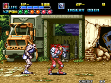 Mame emulator games for Fighter category - page 21 - Mamepedia