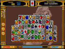 Thumb image for Puzzle Game Rong Rong (Europe) mame emulator game
