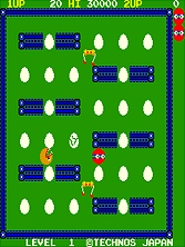 Thumb image for Scrambled Egg mame emulator game