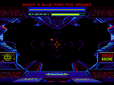 Thumb image for Shrike Avenger (prototype) mame emulator game