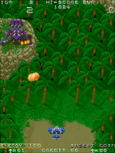 Thumb image for Sky Adventure (Japan) mame emulator game
