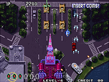 Aero Fighters 3 / Sonic Wings 3 - Mamepedia - all mame