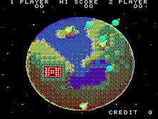 Thumb image for Space Seeker mame emulator game