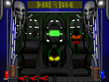 Thumb image for Sharpshooter (Rev 1.2) mame emulator game