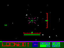 Thumb image for Star Fire (set 1) mame emulator game