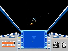 Thumb image for Vs. Star Luster mame emulator game