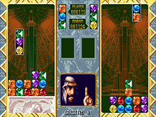 Thumb image for Stack Columns (World) mame emulator game
