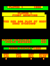 Thumb image for Super Trivia Master mame emulator game