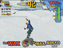 Thumb image for Surf Planet (Version 4.1) mame emulator game