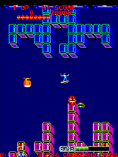 Thumb image for SWAT (315-5048) mame emulator game