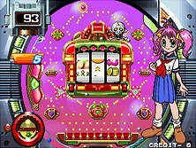 Thumb image for Pachinko Sexy Reaction (Japan) mame emulator game