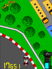 Thumb image for Super Formula (Japan) mame emulator game
