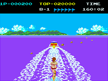 Thumb image for New Tropical Angel mame emulator game