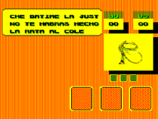 Thumb image for Truco Clemente mame emulator game