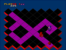 Thumb image for Tylz (prototype) (sample of: qbert) mame emulator game