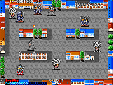 Thumb image for Ultraman Club - Tatakae! Ultraman Kyoudai!! mame emulator game
