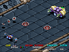 Thumb image for Viewpoint mame emulator game