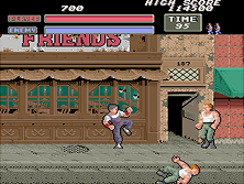 Thumb image for Vigilante (Japan) mame emulator game