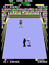 Thumb image for VS Gong Fight mame emulator game