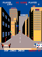Thumb image for Wall Street mame emulator game