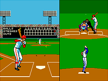 Thumb image for World Series: The Season mame emulator game