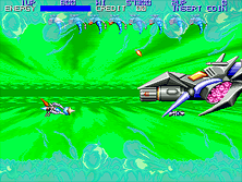 Thumb image for Xexex (ver AAA) mame emulator game