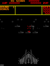 Thumb image for Yamato (World?) mame emulator game