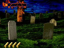Thumb image for Zombie Raid (US) mame emulator game